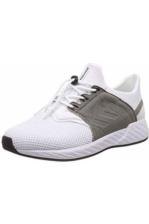 Hummel Unisex Adults' Legend Np Low-Top Sneakers, ( 9001)
