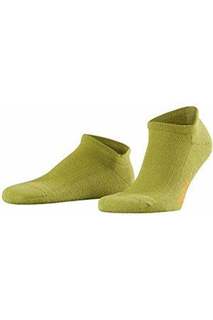 Falke Men's Cool Kick Ankle Socks Grün (Lime 7126) 11