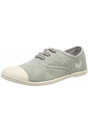 Kaporal 5 Women's's Fily Trainers (Gris Delave 324) 4 UK