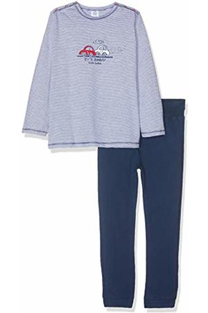 Sanetta Baby Boys' Pyjama Long Clothing Set