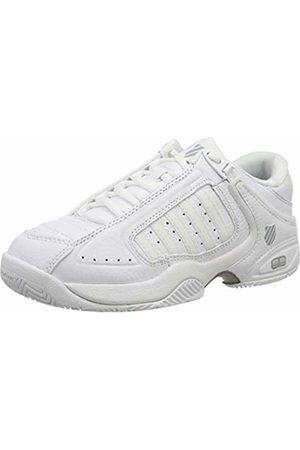 K-Swiss Women's Defier Rs Tennis Shoes, ( /High-Rise 149M)