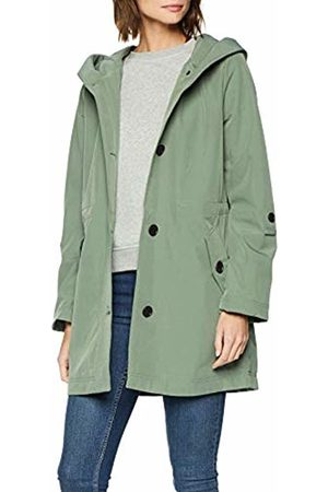 Tom Tailor Casual Women's's 1007971 Jacket, (Pale Bark 13182)