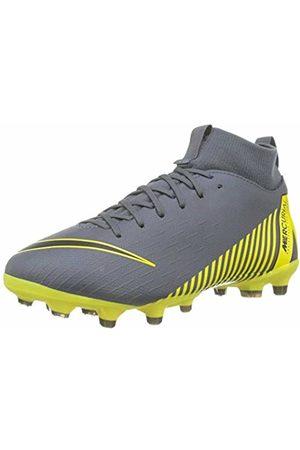 Nike Unisex Kids' Superfly 6 Academy Mg Footbal Shoes, /Dark 070
