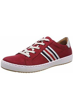 Jenny Women's's Dublin 2253226 Low-Top Sneakers (Rot
