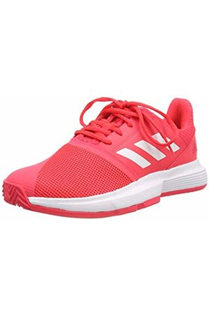 adidas Unisex Kids' Courtjam Xj Fitness Shoes