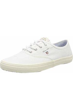 GANT Footwear Women's's New Haven Low-Top Sneakers (Bright G290) 6 UK