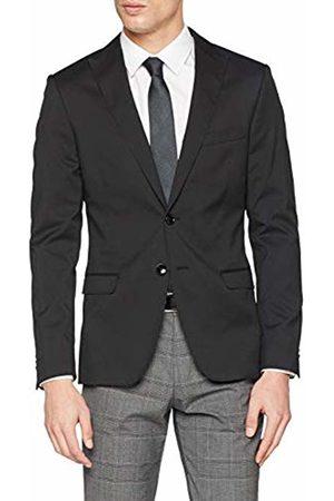 Celio Men's Muskinny Blazer, Noir