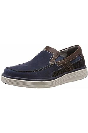 Clarks Men's's Un Abode Free Loafers
