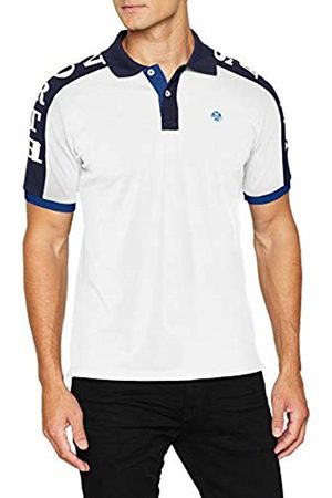 North Sails Men's 692208 Polo Shirt, ( 0101)