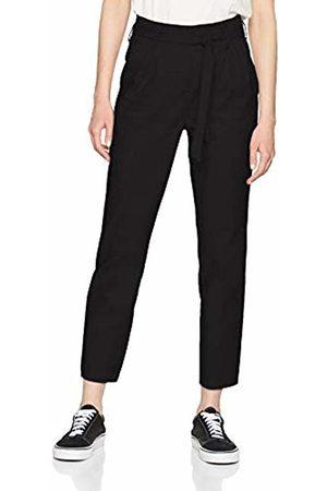 Vila Women's's Visofina Hw 7/8 Pant-noos Trouser
