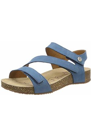 Josef Seibel Women's's Tonga 25 Platform Sandals