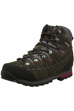 CMP Arietis, Men's High Rise Hiking Boots