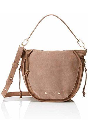 liebeskind Saddy Suede Crossbody Small, Women's Cross-Body Bag