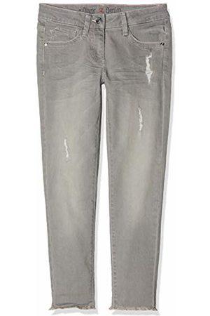 s.Oliver Girls' 66.903.71.3349 Jeans