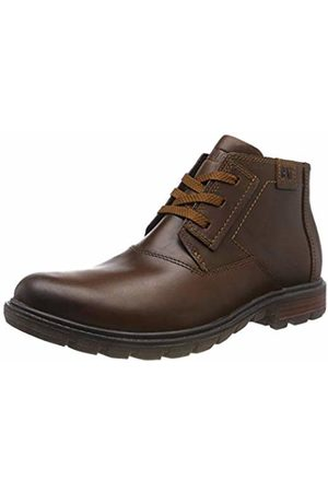 Caterpillar Men's Stats Chukka Boots