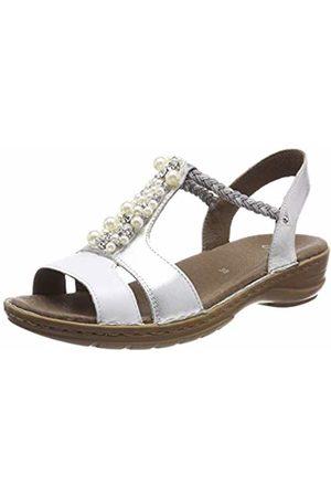 ARA Women's Hawaii 1227203 T-Bar Sandals 6 UK