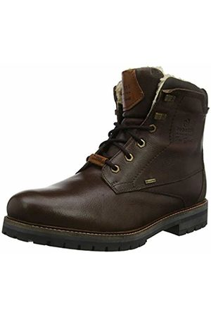 Bugatti Men's 321600511200 Classic Boots Dark 6100 8 UK