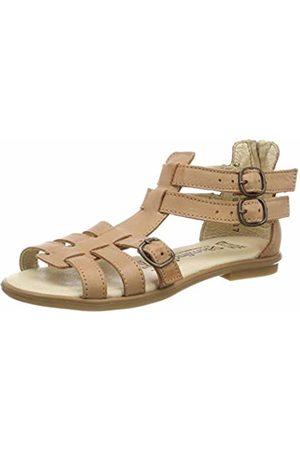 Däumling Girls' Romana Ankle Strap Sandals