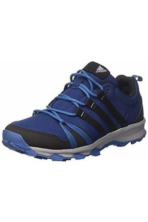 adidas TRacerocker, Men's Trail Running Shoes, Blu (Azumis/Negbas/Gris)