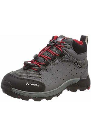 Vaude Kids Lapita Mid Cpx Low Rise Hiking Shoes 5 UK