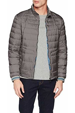 Pierre Cardin Men's Steppjacke Airtouch Techno Daune Jacket, (Sand 2551)