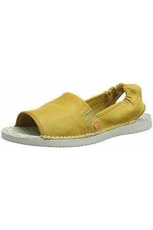 softinos Women's Tee430sof Open Toe Sandals, ( 003)