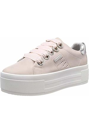 Dockers Women's 44al207-610760 Low-Top Sneakers