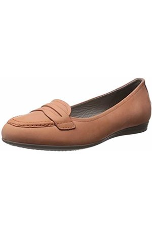 Ecco Women's Touch 15 Loafers, 7 UK