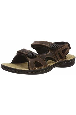 TBS Men's Berric Open Toe Sandals