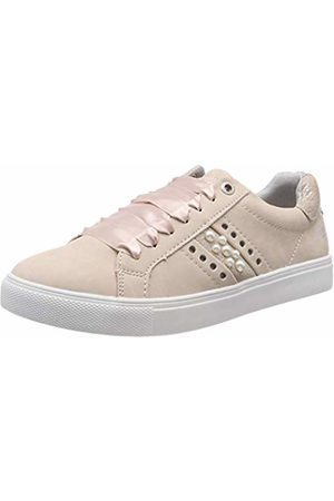 Dockers Women's's 44ma202-610760 Low-Top Sneakers (Rosa 760) 8 UK