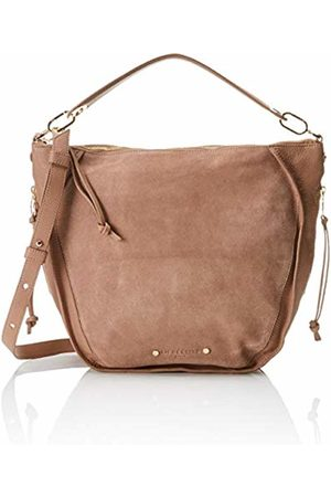 liebeskind Saddy Suede Crossbody Medium, Women's Cross-Body Bag