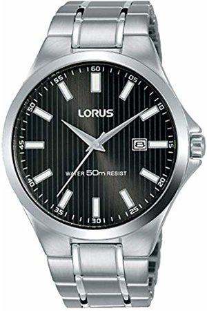 Lorus Mens Analogue Quartz Watch with Stainless Steel Strap RH991KX9