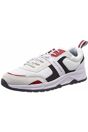 Tommy Hilfiger Men's Fashion Mix Sneaker Trainers