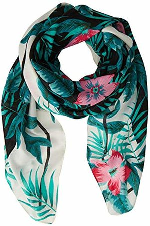 Pepe Jeans Women's Peggy Scarf (Multi 0Aa) One size