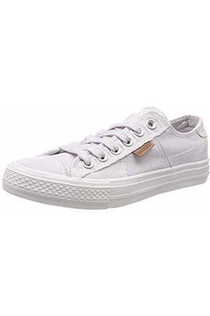 Dockers Women's's 40th201-790750 Low-Top Sneakers (Lila 750) 6/6.5 UK
