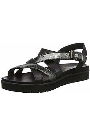 IGI &CO Women's's DSN 31675 Platform Sandals