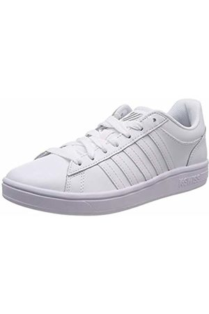 K-Swiss Women's's Court Winston Low-Top Sneakers, 154