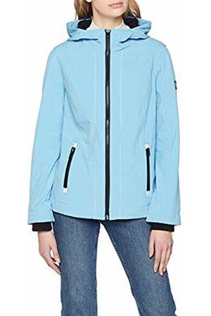 Cecil Women's 201190 Jacket, (Glaze 11538)