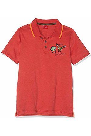 s.Oliver Boys' 63.903.35.5922 Polo Shirt