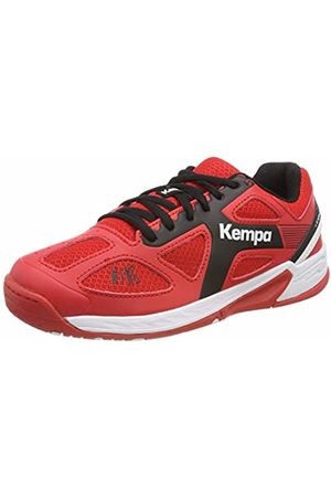 Kempa Unisex Kids' Wing Junior Ebbe & Flut Multisport Indoor Shoes