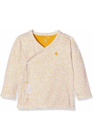Noppies Baby U Tee Ls Hannah AOP T-Shirt, (Honey C036)