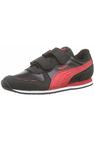 Puma Kids' Cabana Racer SL V PS Low-Top Sneakers -High Risk