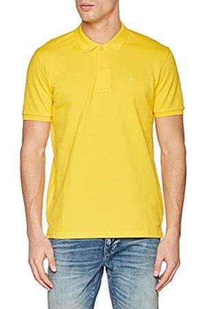 Celio Men's Neceone T-Shirt, Mimosa