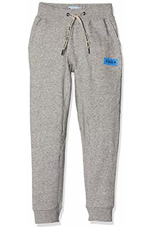 Scotch&Soda Shrunk Boy's Cut and Sewn Sweatpants Trouser, ( Melange 606)