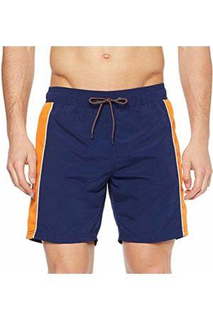 Strellson Men's's Swim Shorts Night
