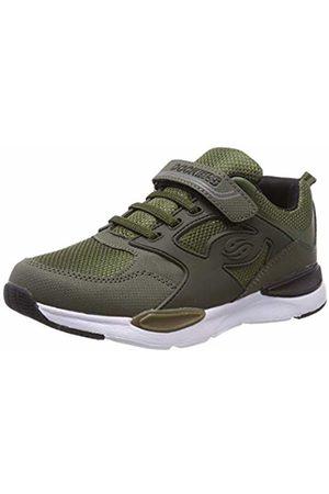 Dockers Unisex Kids' 44sd602-637850 Low-Top Sneakers 2 UK