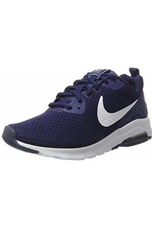 Nike Women's WMNS Air Max Motion Lw Trail Running Shoes, (Binary / 401)
