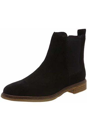 Clarks Women's Clarkdale Arlo Chelsea Boots