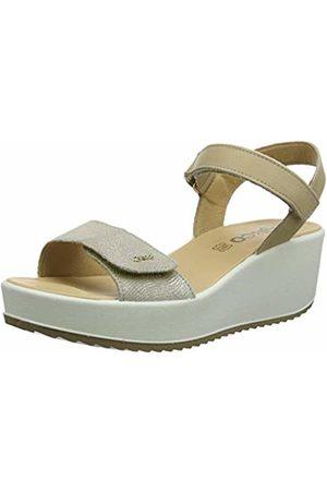 IGI &CO Women's's DCD 31731 Platform Sandals
