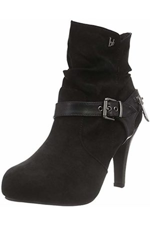 Bruno Banani Women's Stiefelette Cold Lined Classic Boots Short Length Size: 3.5